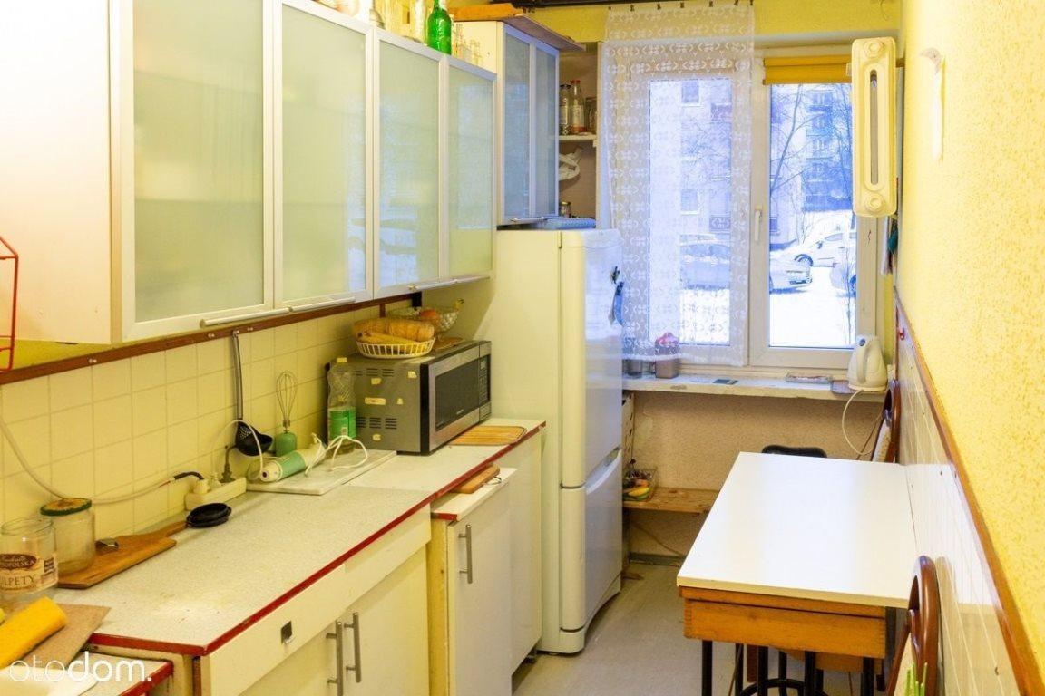 Mieszkanie trzypokojowe na sprzedaż Kielce, Bocianek  59m2 Foto 6