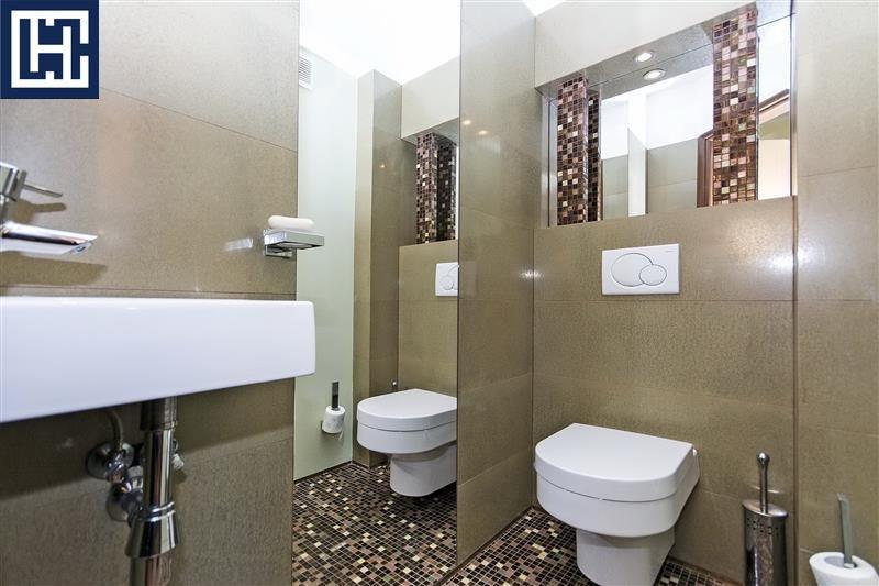 Mieszkanie trzypokojowe na sprzedaż Sopot, Dolny, FISZERA  85m2 Foto 7