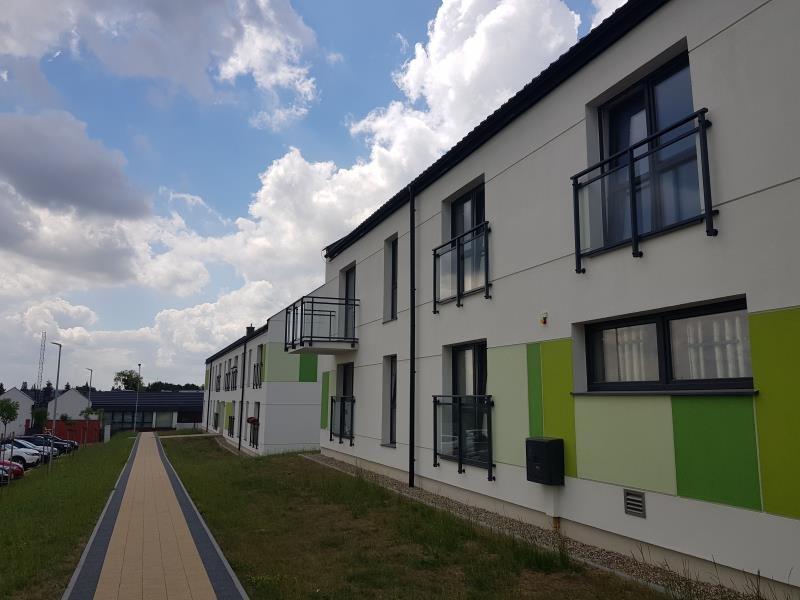 Mieszkanie dwupokojowe na wynajem Pruszcz Gdański, Apartamenty Nad Radunią, Apartamenty nad Radunią, RACIBORSKIEGO MARIANA  35m2 Foto 12