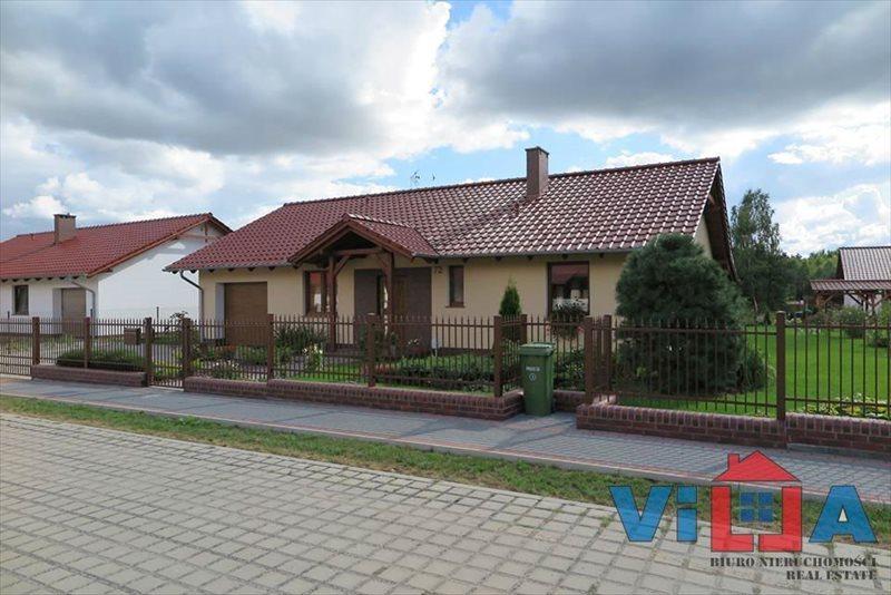 Dom na sprzedaż Zielona Góra, Sucha  97m2 Foto 7