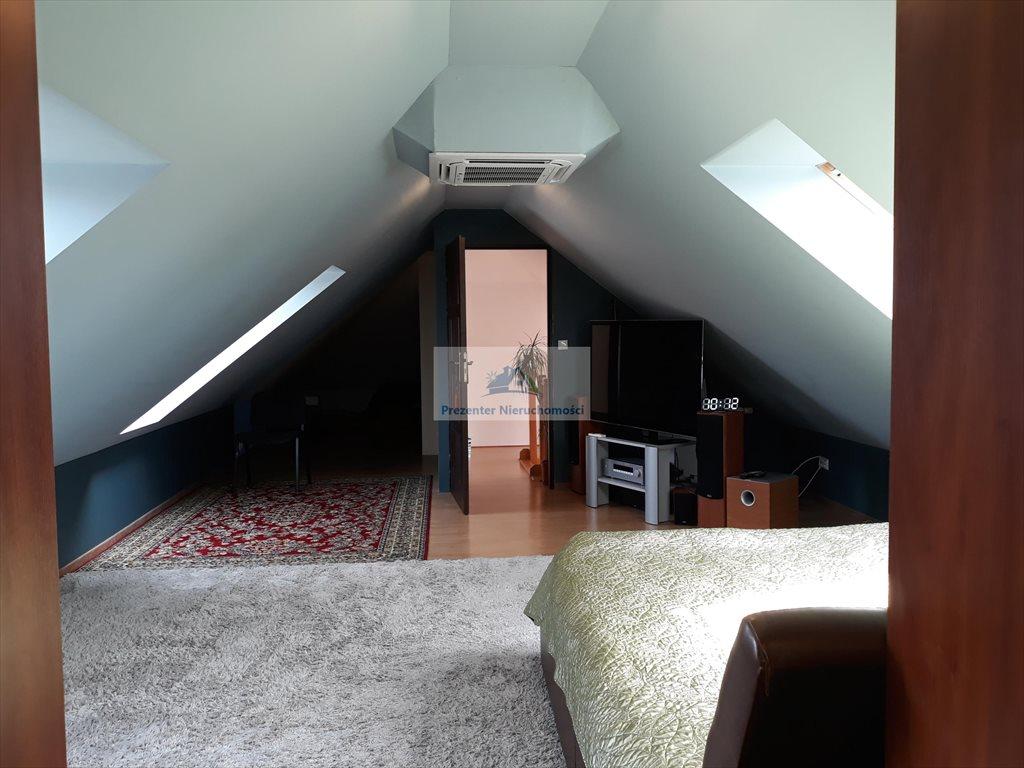 Dom na sprzedaż Warszawa, Wawer, Międzylesie, Wiązana  191m2 Foto 10