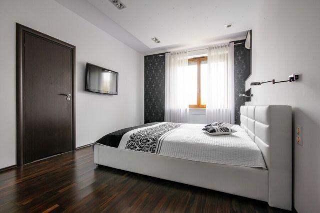 Luksusowe mieszkanie trzypokojowe na sprzedaż Warszawa, Mokotów, Sztormowa  119m2 Foto 10