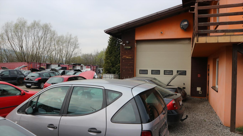 Lokal użytkowy na sprzedaż Rybarzowice  4522m2 Foto 5