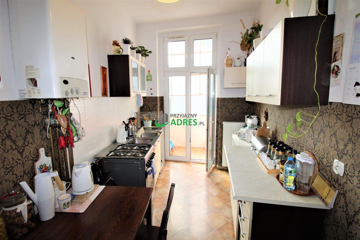 Mieszkanie trzypokojowe na sprzedaż Wrocław, Wrocław-Krzyki, Huby  94m2 Foto 7