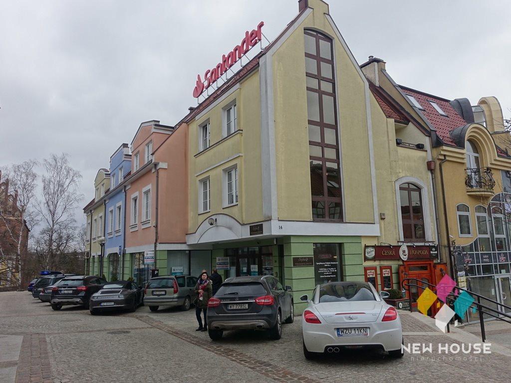 Lokal użytkowy na wynajem Olsztyn, pl. Targ Rybny  256m2 Foto 8