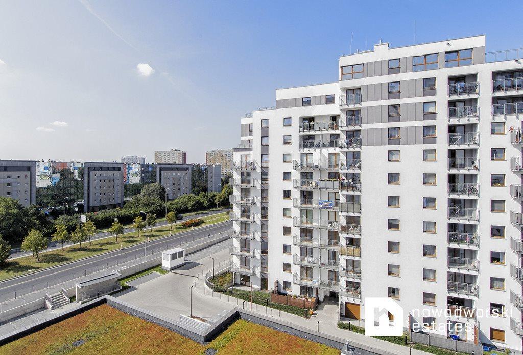 Mieszkanie dwupokojowe na wynajem Poznań, Winogrady, Winogrady, Serbska  51m2 Foto 6