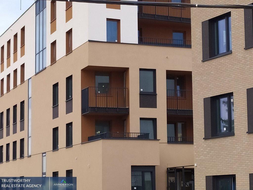 Mieszkanie dwupokojowe na sprzedaż Kraków, Łagiewniki-Borek Fałęcki, Łagiewniki-Borek Fałęcki, Aleksandra Fredry  35m2 Foto 3