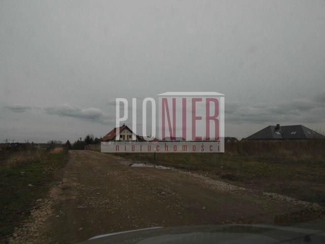 Działka budowlana na sprzedaż Warzymice  8740m2 Foto 2