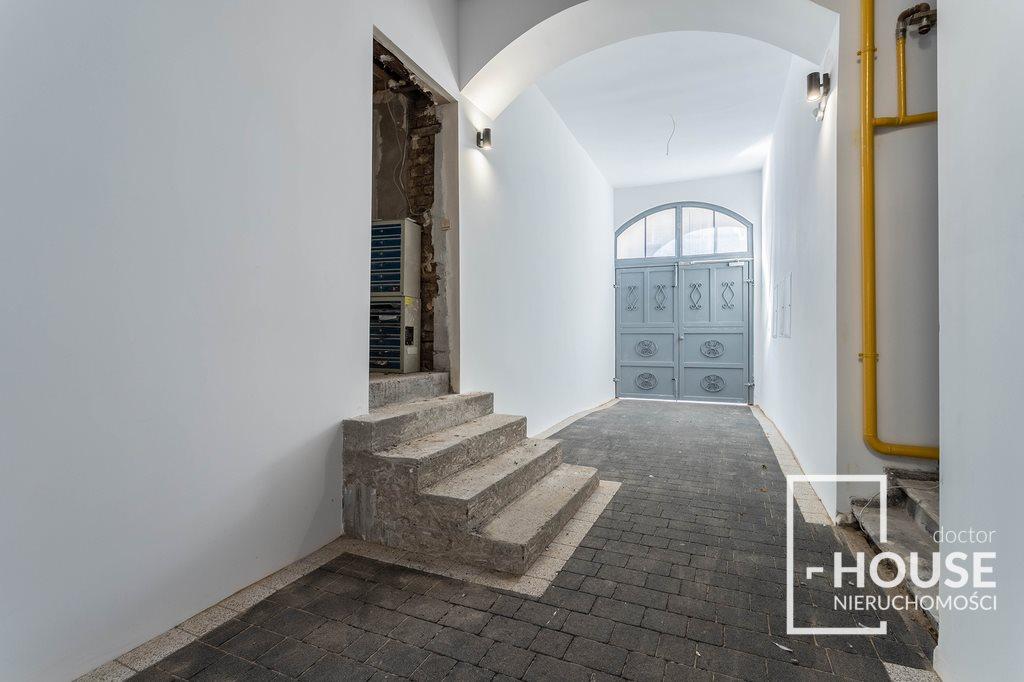 Mieszkanie dwupokojowe na sprzedaż Poznań, Wilda, Jana Umińskiego  38m2 Foto 6