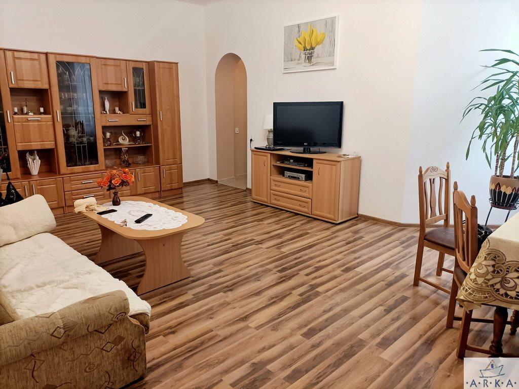 Mieszkanie trzypokojowe na sprzedaż Szczecin, Śródmieście-Centrum, al. Bohaterów Warszawy  89m2 Foto 5