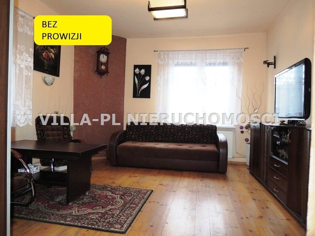 Dom na sprzedaż Łódź, Bałuty, Marysin, Franciszkańska  34m2 Foto 1