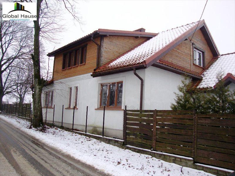 Lokal użytkowy na sprzedaż Czarnówka  1300m2 Foto 6