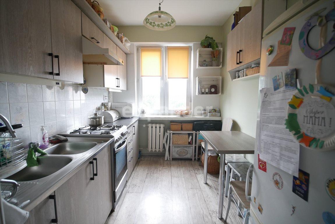 Mieszkanie trzypokojowe na sprzedaż Rzeszów, Miłocińska  64m2 Foto 2