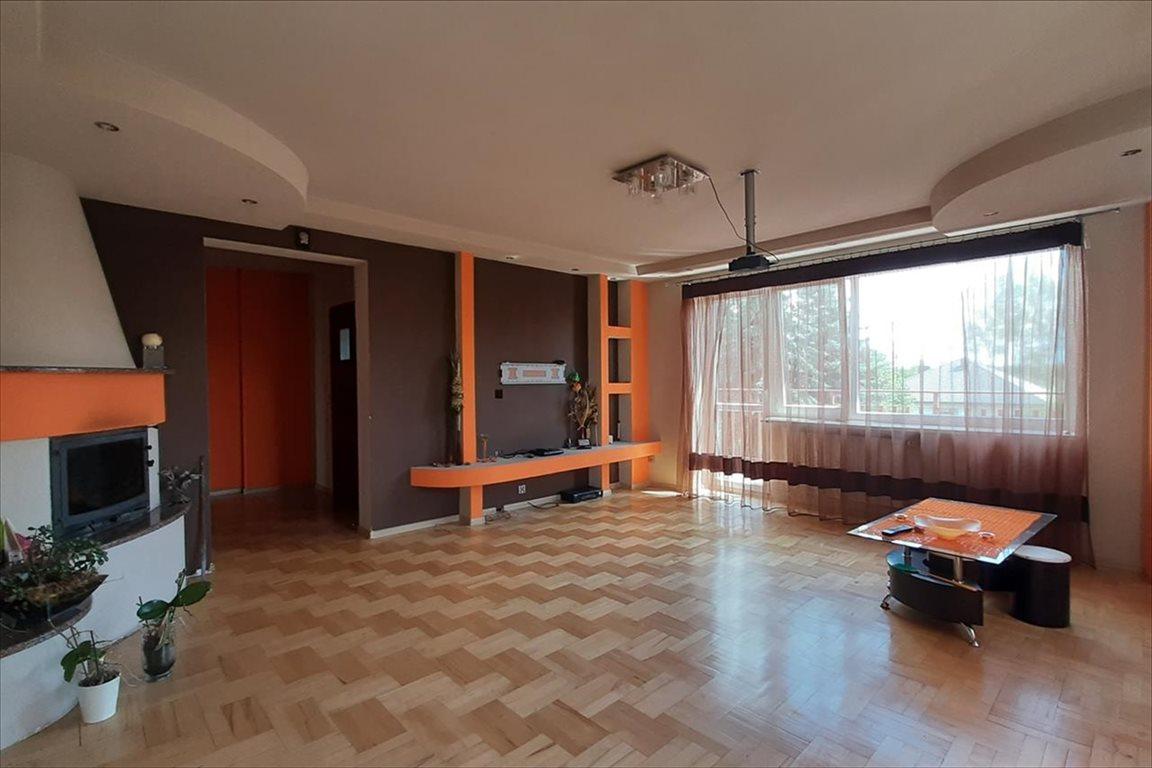 Mieszkanie czteropokojowe  na sprzedaż Majdan Krasieniński, Niemce, Majdan Krasieniński  98m2 Foto 1