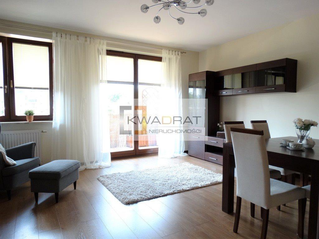 Mieszkanie trzypokojowe na sprzedaż Mińsk Mazowiecki, Topolowa  79m2 Foto 1