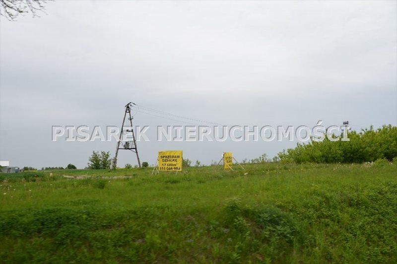 Działka inwestycyjna na sprzedaż Ostrów Mazowiecka  13200m2 Foto 3
