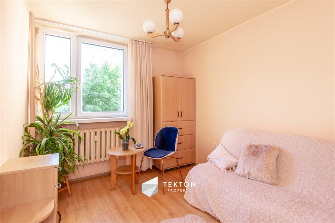 Mieszkanie trzypokojowe na sprzedaż Poznań, Winiary, Lazurowa  48m2 Foto 5