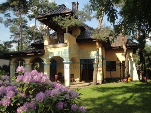 Dom na sprzedaż Józefów  355m2 Foto 1