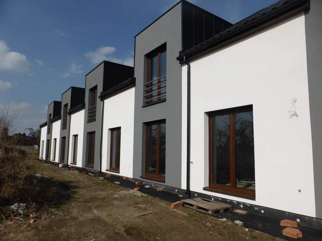 Dom na sprzedaż Tarnowskie Góry, Repty  138m2 Foto 14