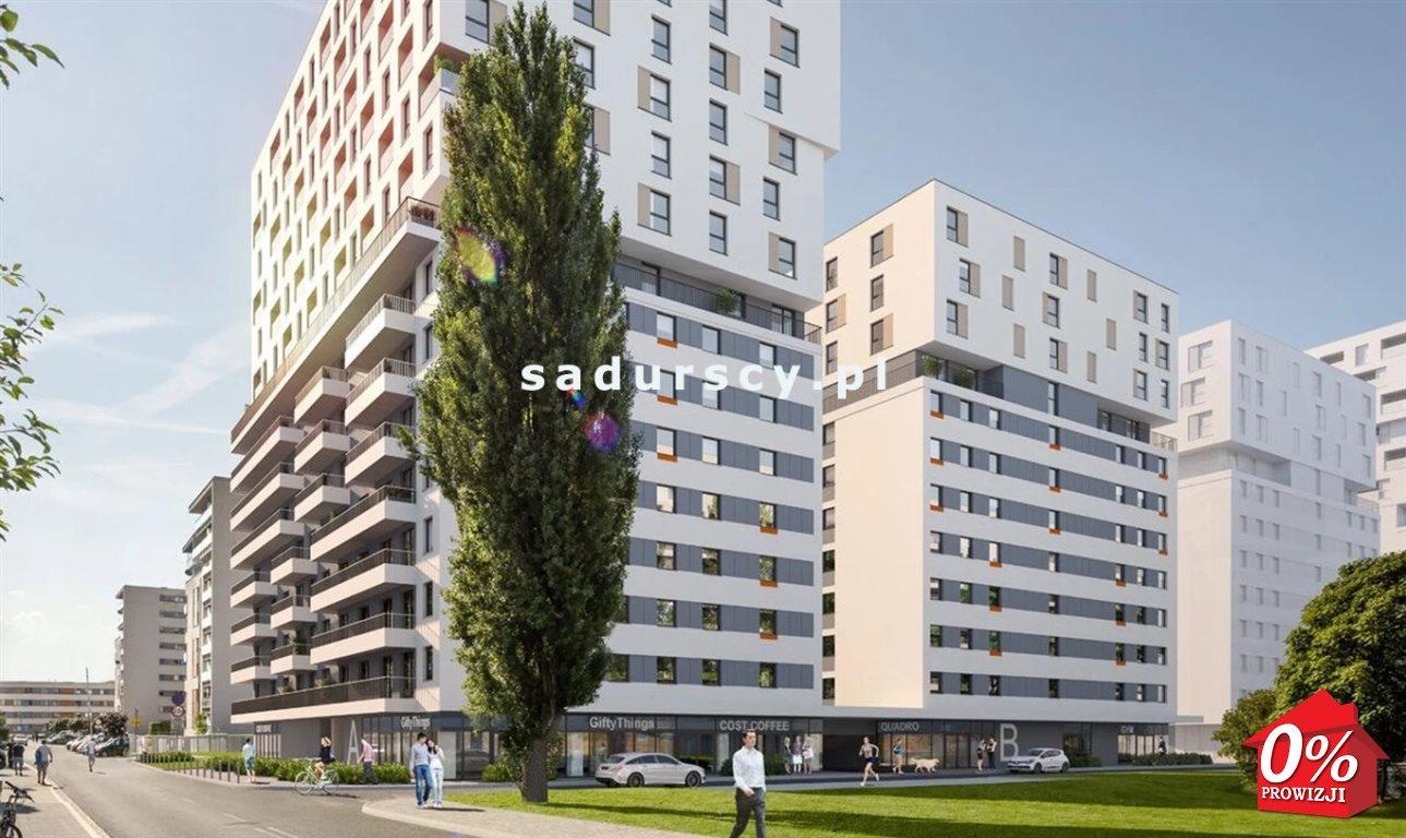 Mieszkanie dwupokojowe na sprzedaż Kraków, Bronowice, Bronowice Małe, Bronowicka  47m2 Foto 4