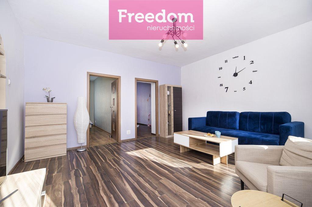 Mieszkanie trzypokojowe na sprzedaż Katowice, Wojciecha Bogusławskiego  64m2 Foto 9