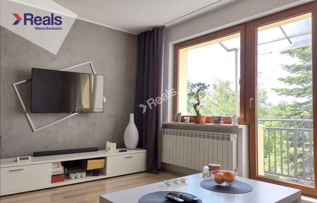 Mieszkanie dwupokojowe na sprzedaż Warszawa, Ursynów, Stokłosy, Edwarda Dembowskiego  43m2 Foto 1
