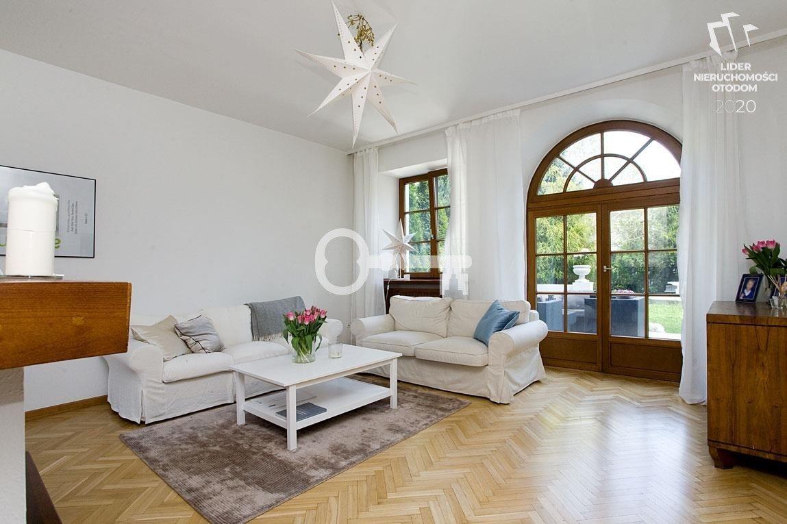 Dom na sprzedaż Warszawa, Mokotów Sadyba  353m2 Foto 3
