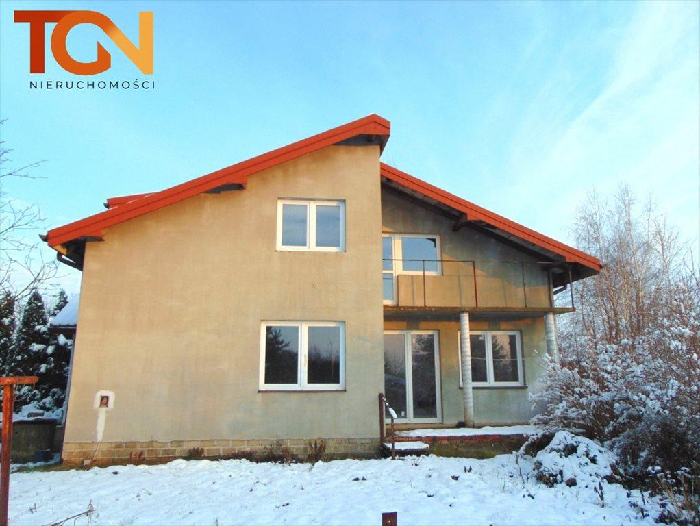 Dom na sprzedaż Gospodarz  115m2 Foto 1