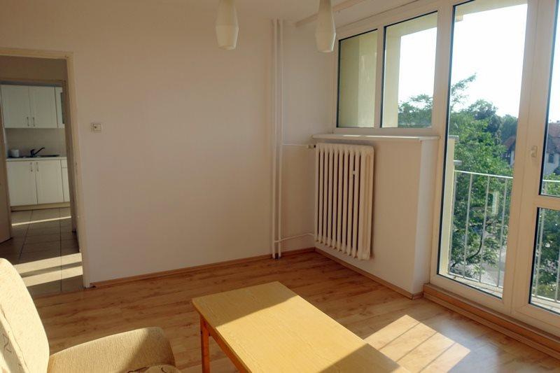 Mieszkanie trzypokojowe na sprzedaż Wrocław, Krzyki, Borek, Racławicka  48m2 Foto 2