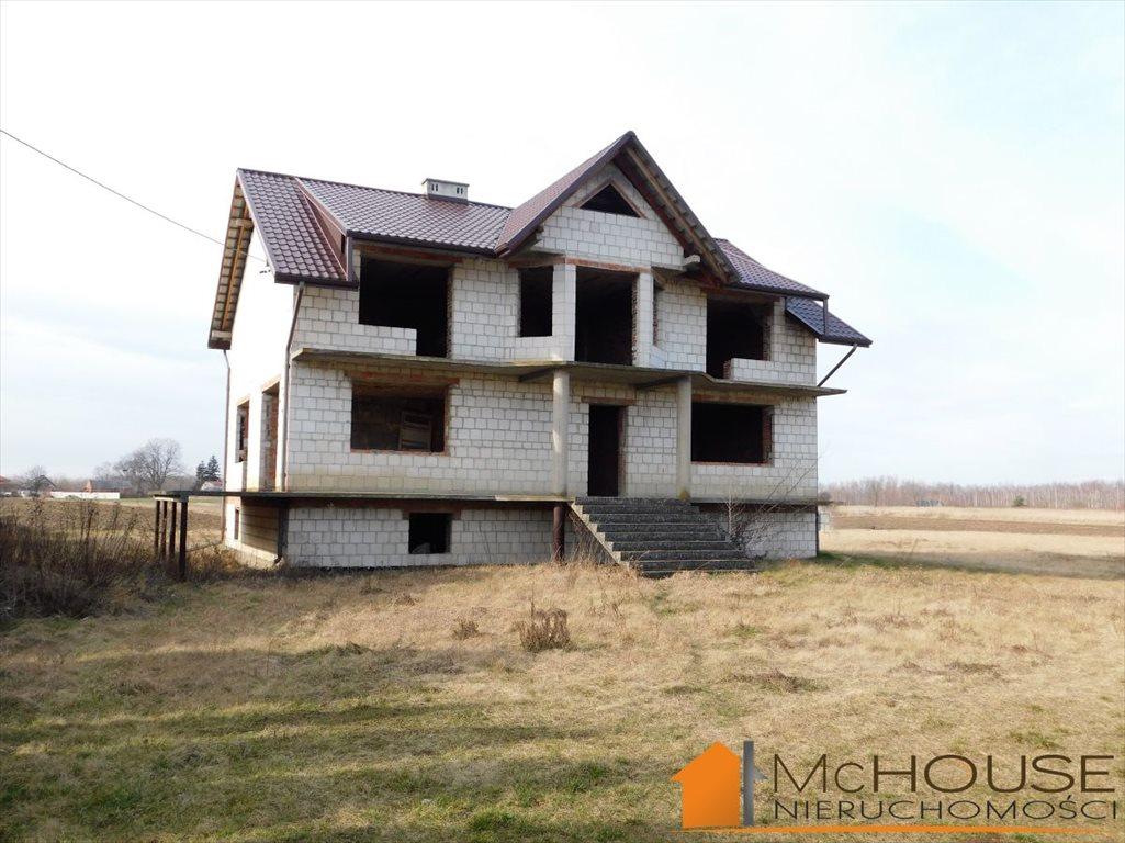 Dom na sprzedaż Sokolniki, Saskie Góry, Saskie Góry  180m2 Foto 2
