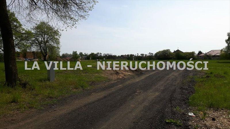 Działka inna na sprzedaż Leszno, Gronowo  1641m2 Foto 3