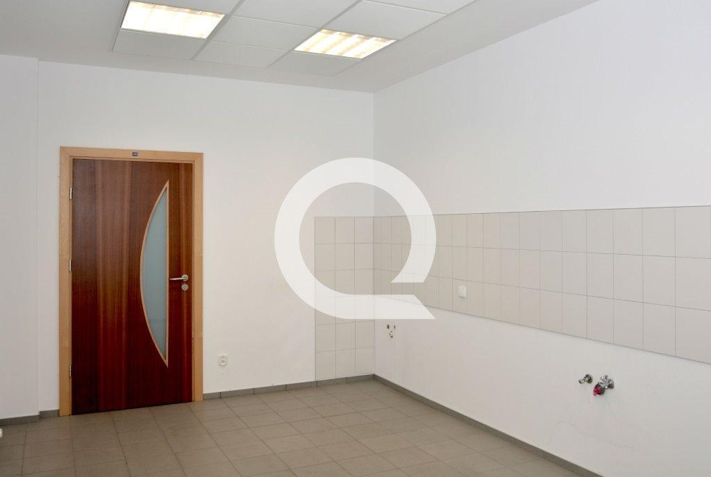 Lokal użytkowy na wynajem Gdańsk, Wrzeszcz, Aleja Grunwaldzka  630m2 Foto 7