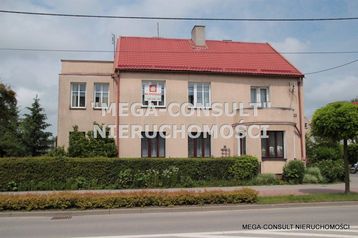 Mieszkanie trzypokojowe na sprzedaż Pasłęk, Pasłęk  57m2 Foto 11