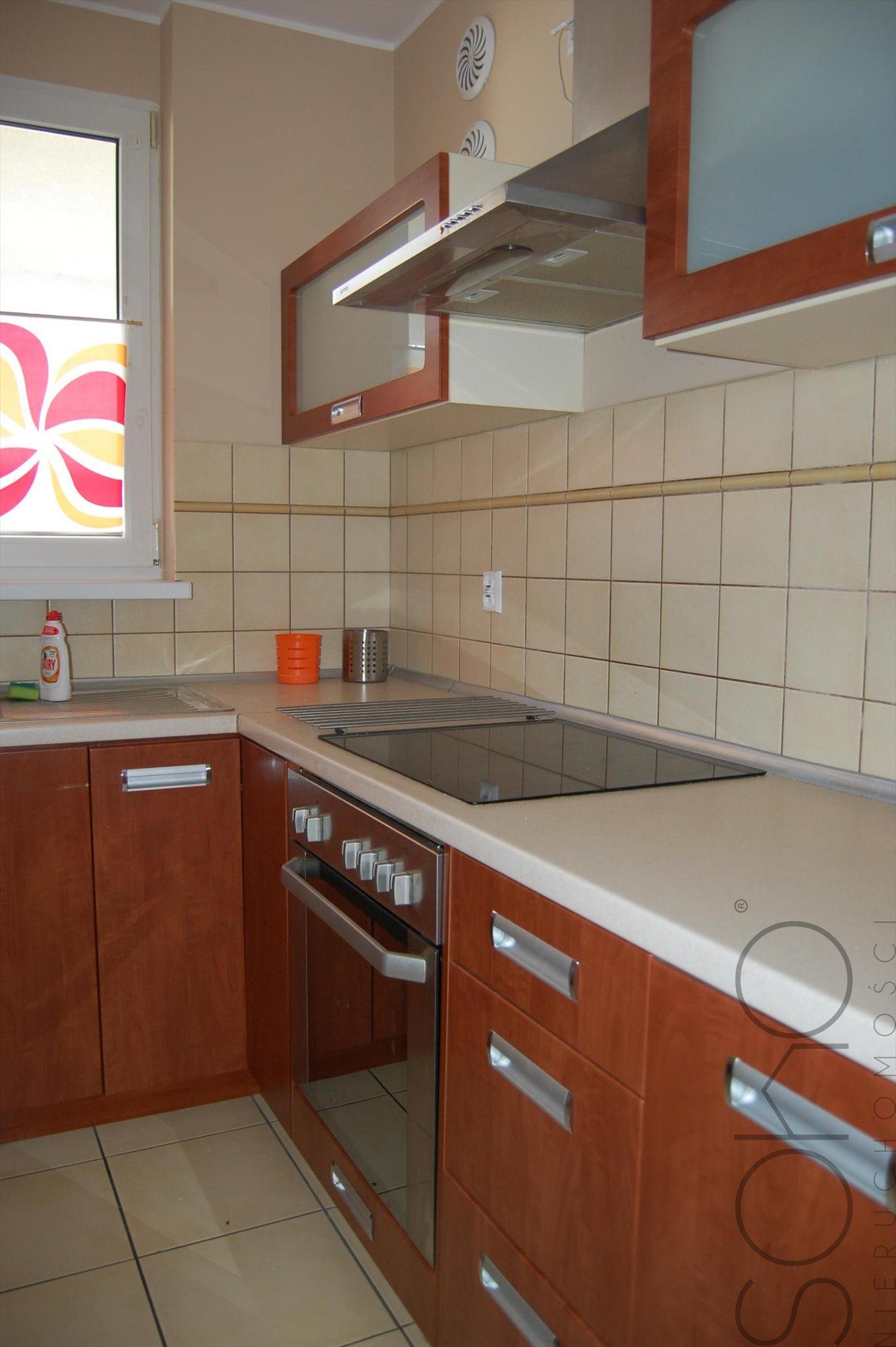 Mieszkanie dwupokojowe na wynajem Poznań, Poznań-Nowe Miasto, Malta  51m2 Foto 9