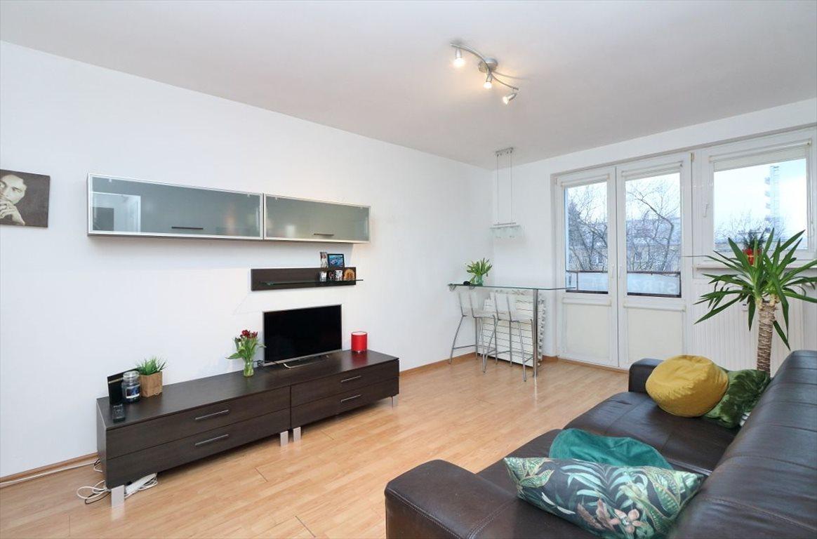 Mieszkanie dwupokojowe na sprzedaż Warszawa, Praga-Południe, Osowska  45m2 Foto 3