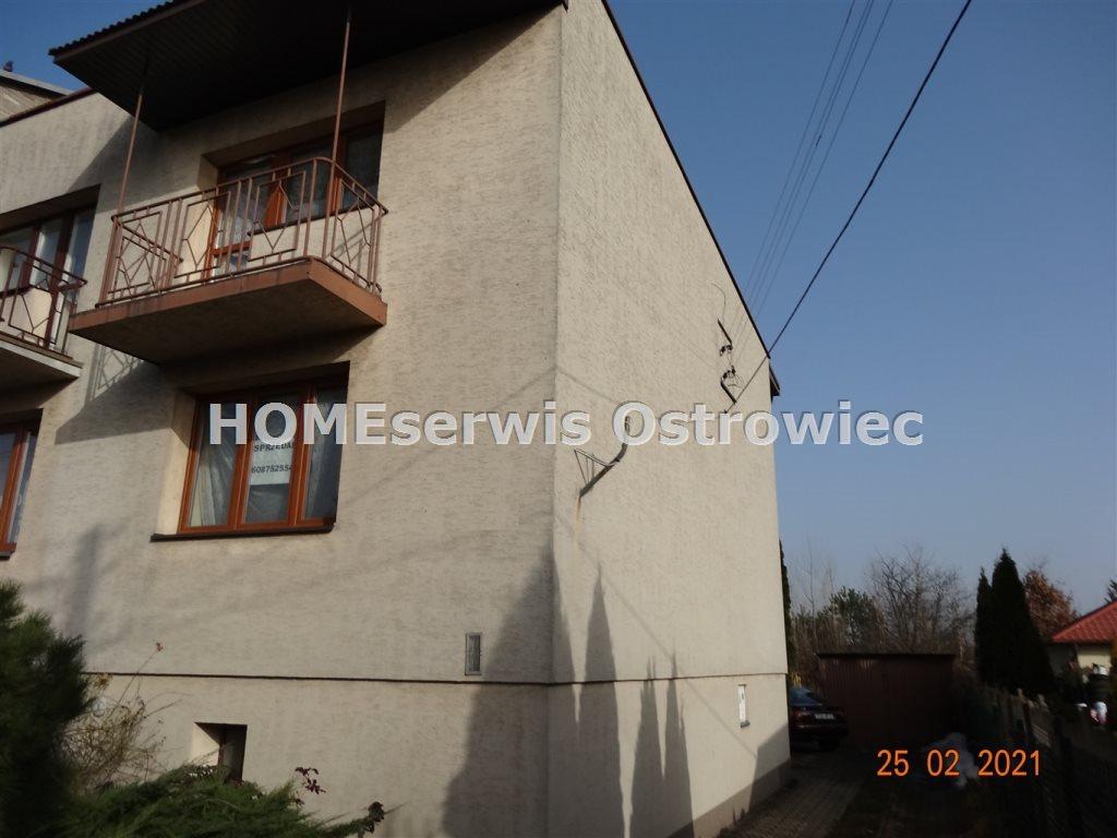 Dom na sprzedaż Ostrowiec Świętokrzyski, Centrum  120m2 Foto 4