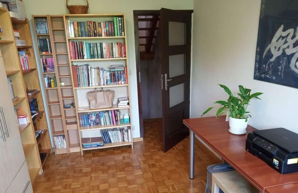 Dom na sprzedaż Poznań, Grunwald, Stefańskiego  240m2 Foto 6