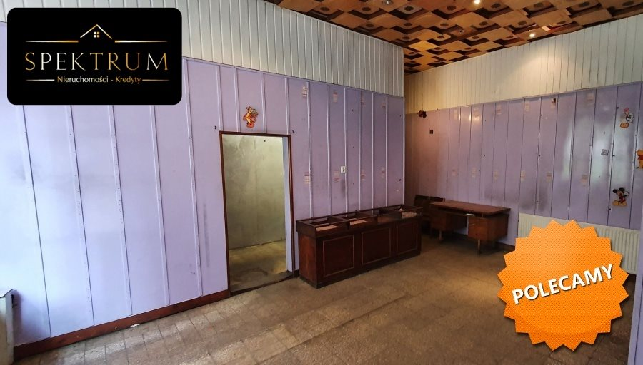 Lokal użytkowy na sprzedaż Bytom, Centrum, Dworcowa  35m2 Foto 2