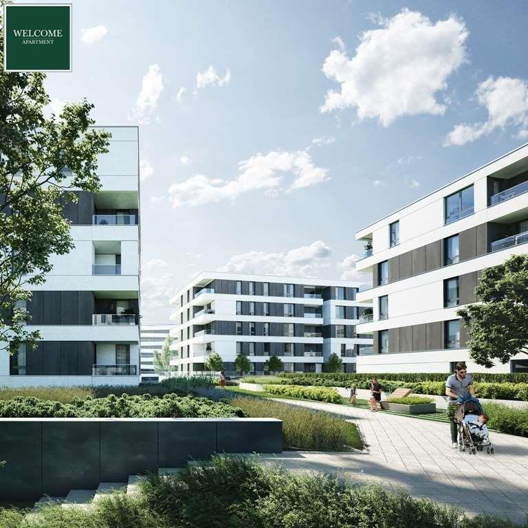 Mieszkanie trzypokojowe na sprzedaż Gdynia, Działki Leśne, Silva, Kielecka  69m2 Foto 7