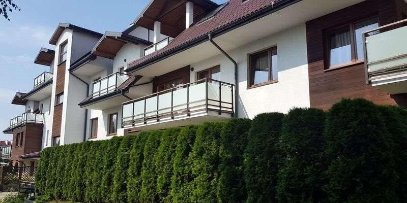 Mieszkanie na sprzedaż Rzeszów, Pobitno, Wilkowyja  93m2 Foto 1