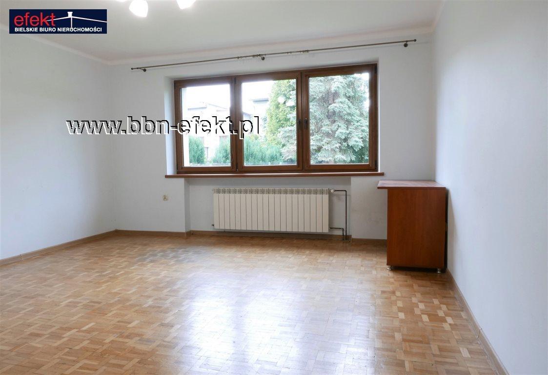 Mieszkanie trzypokojowe na sprzedaż Bielsko-Biała, Straconka  94m2 Foto 9