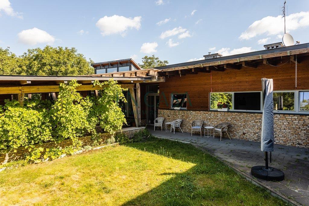 Dom na sprzedaż Krakowiany, Kresowa  710m2 Foto 1