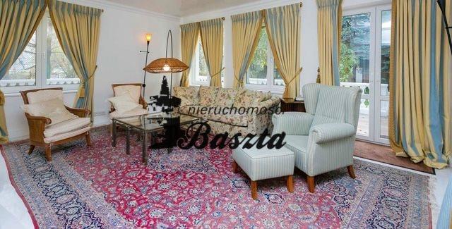 Dom na sprzedaż Warszawa, Mokotów, Służew  450m2 Foto 4