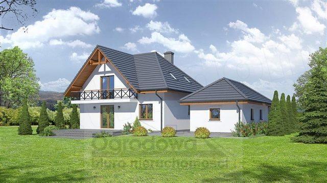 Działka budowlana na sprzedaż Ślężany  1331m2 Foto 2