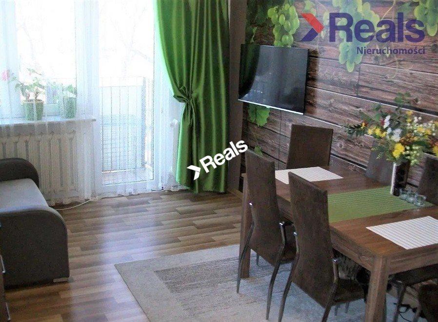 Mieszkanie trzypokojowe na sprzedaż Warszawa, Targówek, Bródno, Suwalska  53m2 Foto 5