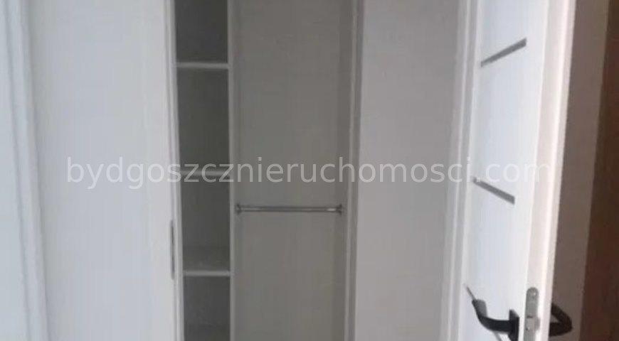 Mieszkanie trzypokojowe na wynajem Bydgoszcz, Szwederowo  59m2 Foto 8