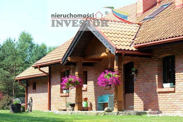 Dom na sprzedaż Stare Jabłonki  300m2 Foto 1