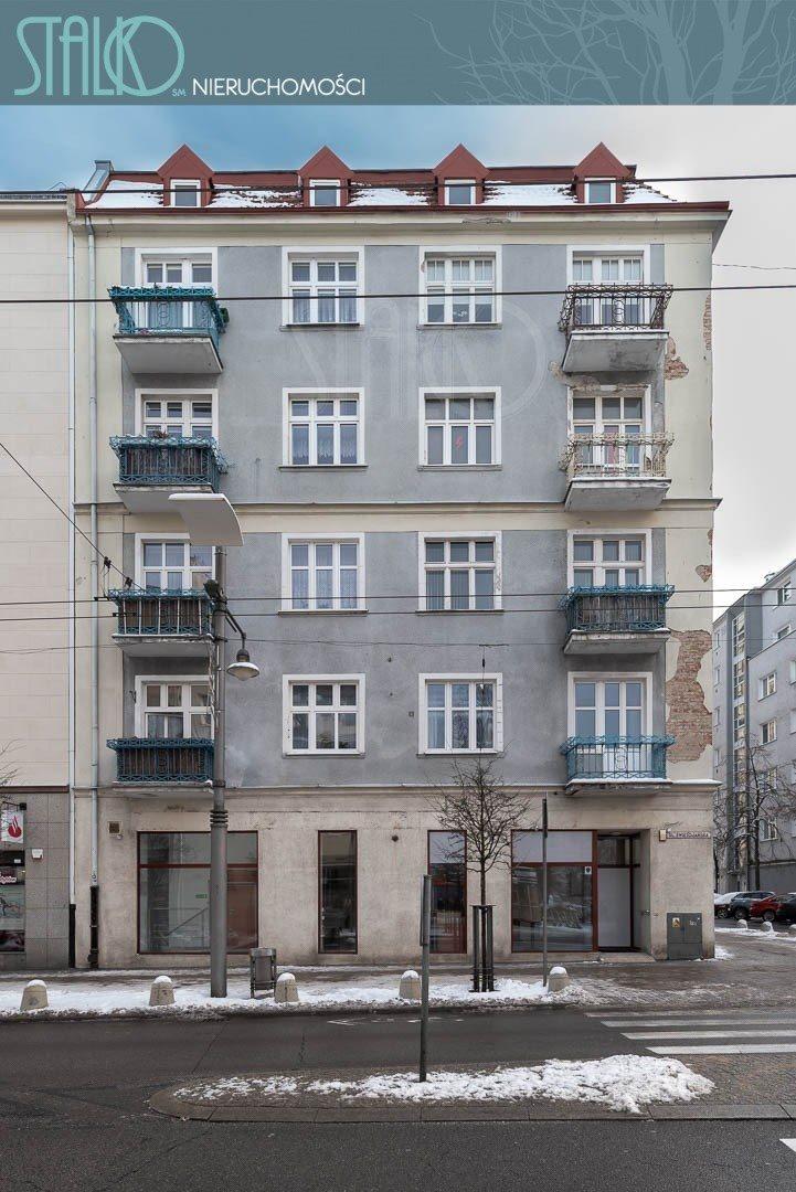 Lokal użytkowy na wynajem Gdynia, Śródmieście, Świętojańska  84m2 Foto 2