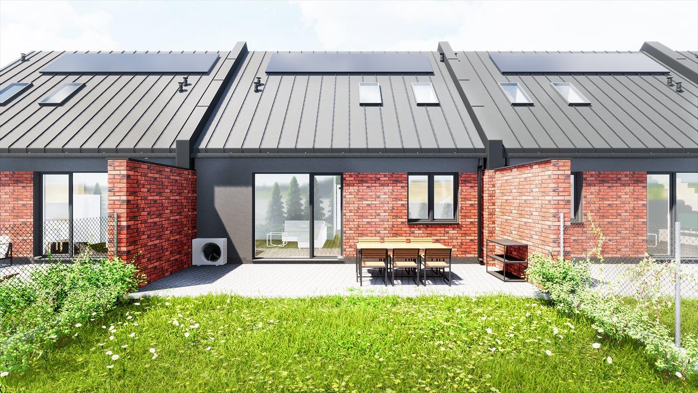 Dom na sprzedaż Śrem  70m2 Foto 3