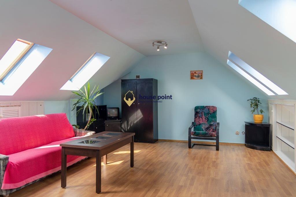 Mieszkanie trzypokojowe na sprzedaż Szczecin, Niebuszewo  116m2 Foto 9